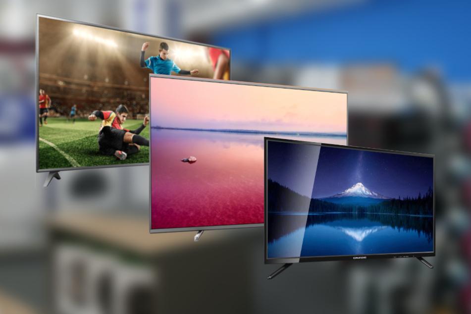 Bei Euronics bekommt Ihr jetzt Fernseher stark reduziert!