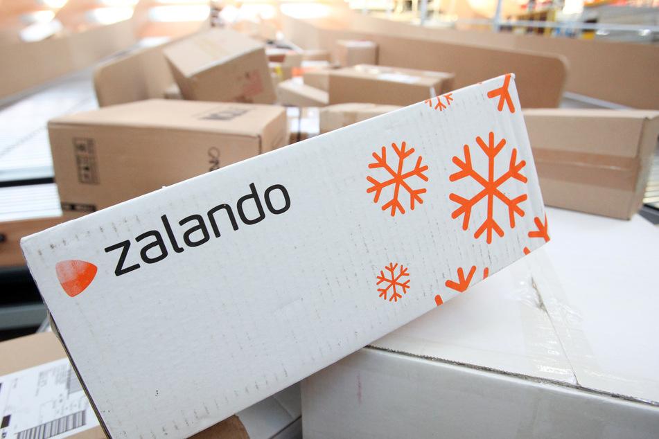 Zalando verkauft in den Outlets reduzierte Ware, die auch aus Rücksendungen stammen können.
