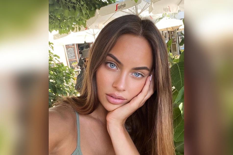 Kasia Lenhardt starb im Alter von nur 25 Jahren.