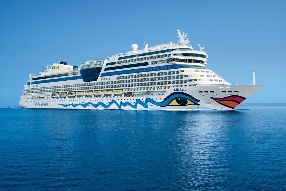 Endlich! Aida Cruises eröffnet Kreuzfahrt-Saison