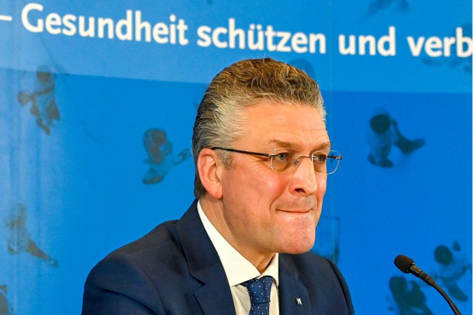 """Laut RKI-Chef Lothar Wieler (59) braucht Deutschland """"mehr verantwortungsvolle Bürger"""", um die Corona-Pandemie in den Griff zu bekommen."""