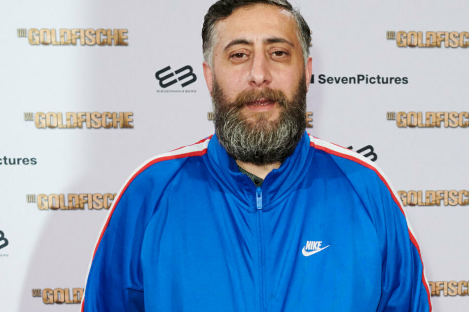 """Kida Khodr Ramadan verrät: Dieser Fußballer wäre beinahe bei """"4 Blocks"""" gelandet"""
