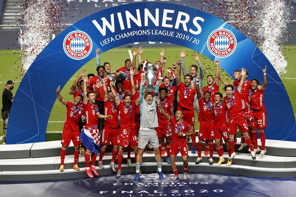 Die Bayern haben gerade erst das Final-Eight-Turnier in Lissabon und damit die Champions League gewonnen. Womöglich gibt es künftig häufiger solche Final-Turniere im Europapokal.