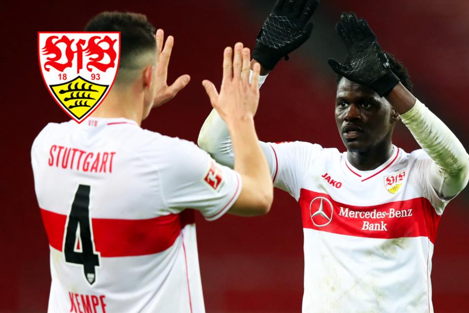 """Der VfB Stuttgart würde Conference League """"voller Inbrunst"""" angehen"""