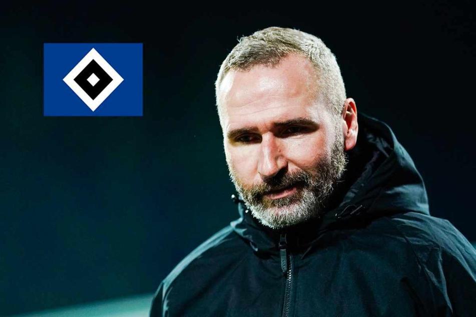 HSV testet im Trainingslager gegen österreichischen Zweitligisten