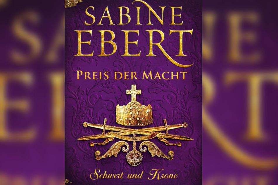 """Titel und Cover sind schon fertig. Sabine Ebert verspricht ihren Fans: """"Das Buch wird wieder reichlich Bonusmaterial enthalten."""""""