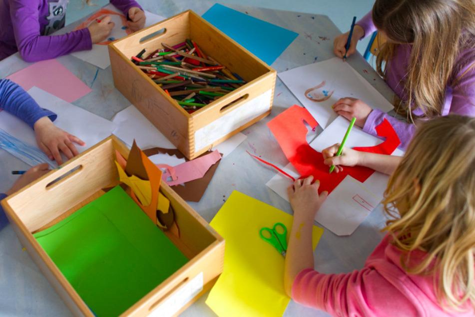Ganztagsbetreuung für Grundschüler: Hunderttausende Plätze in Bayern fehlen