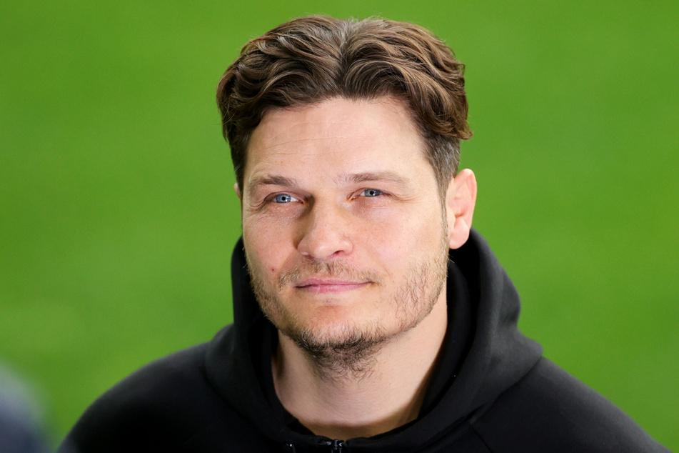 Edin Terzic (38) wird mit mehreren Bundesliga-Vereinen in Verbindung gebracht.