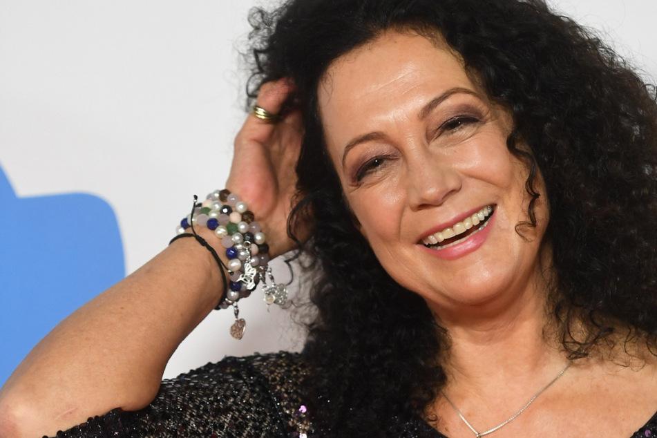 """Barbara Wussow feiert ihren 60. Geburtstag bei Dreharbeiten zum neuen """"Traumschiff""""-Film."""