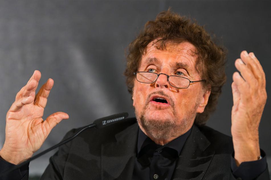 """""""Für mich ist das die Hölle"""": Warum tut sich nichts bei den Sex-Vorwürfen gegen Regisseur Wedel?"""