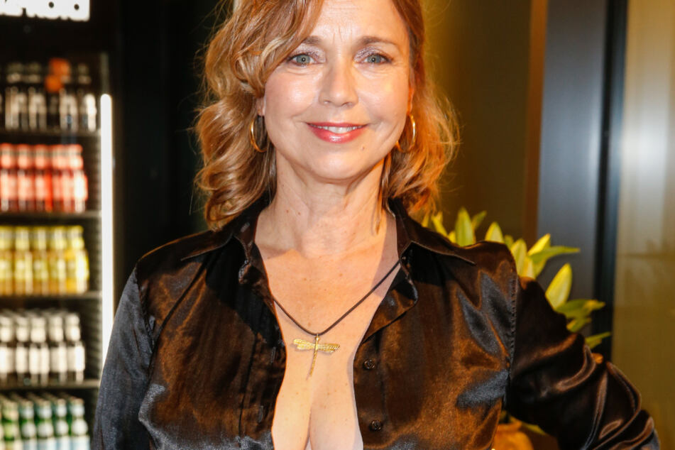 """Tina Ruland (53) hat bereits RTL-Erfahrung durch ihren Auftritt bei """"Lets Dance""""."""