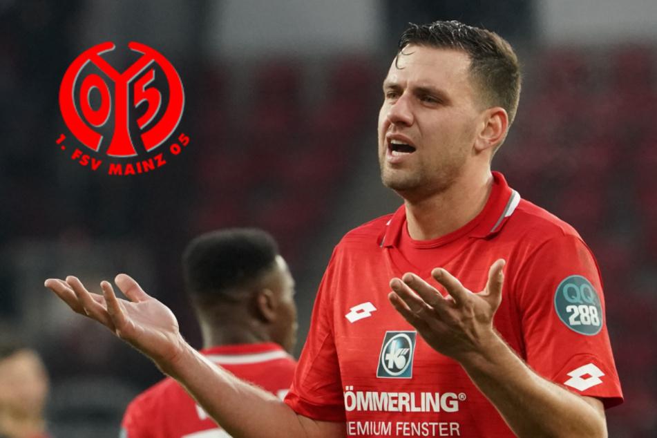 Nach Szalai-Zoff bei Mainz 05: Mannschaft streikt