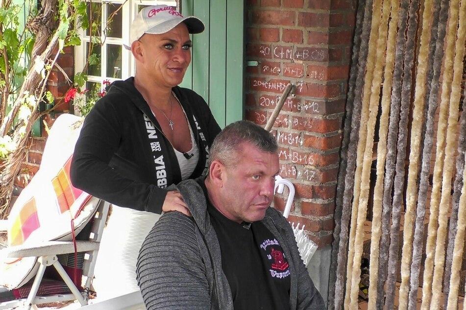 Droht die Trennung bei Andreas (54) und Caro (41) Robens?
