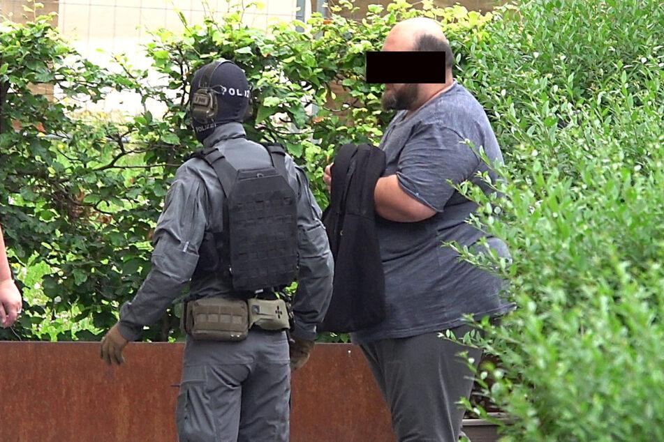 Nicht nur gegen Mangal-Wirt Ali T. (49) wird ermittelt. Auch sein mutmaßlicher Komplize Y.E. (Foto) wurde dem Haftrichter vorgeführt.