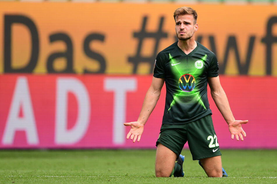 Marin Pongracic (23) wechselt für ein Jahr leihweise zu Borussia Dortmund.