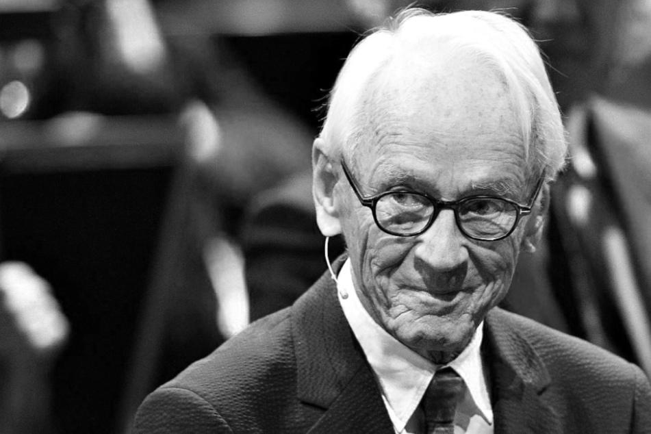"Er schuf die berühmte ""Olsenbande""-Musik: Bent Fabricius-Bjerre (†95) gestorben"