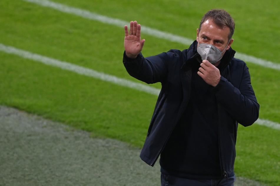 Hansi Flick (56) will den FC Bayern nach der Saison verlassen.