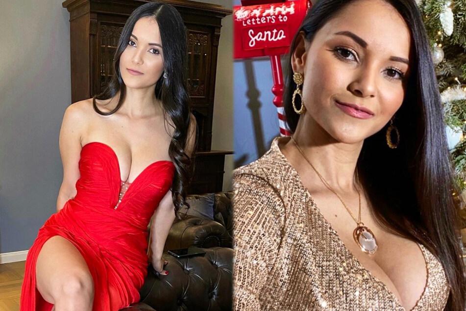 Bachelor-Babe Kattia Vides: Deshalb erhält sie jetzt schon die Corona-Impfung