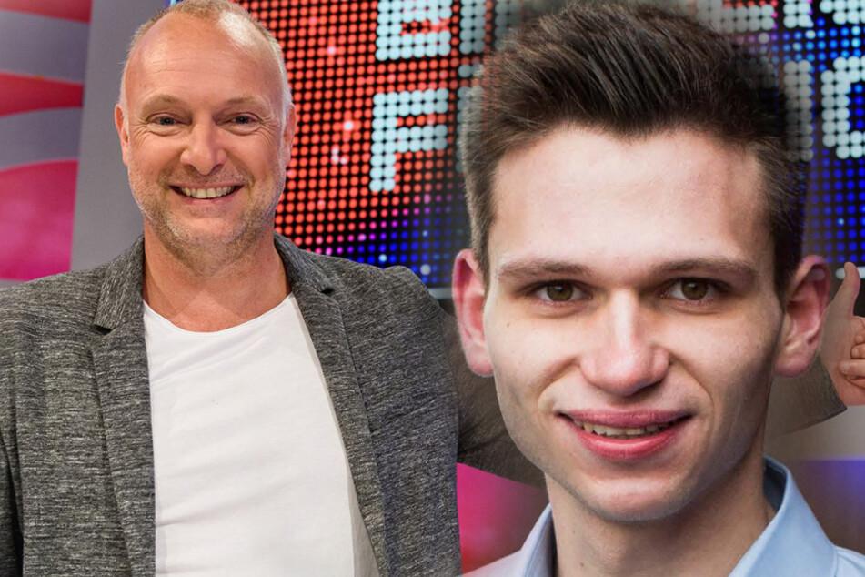 "Fabian Köster spielt demnächst in ""Buschis Sechserkette"""