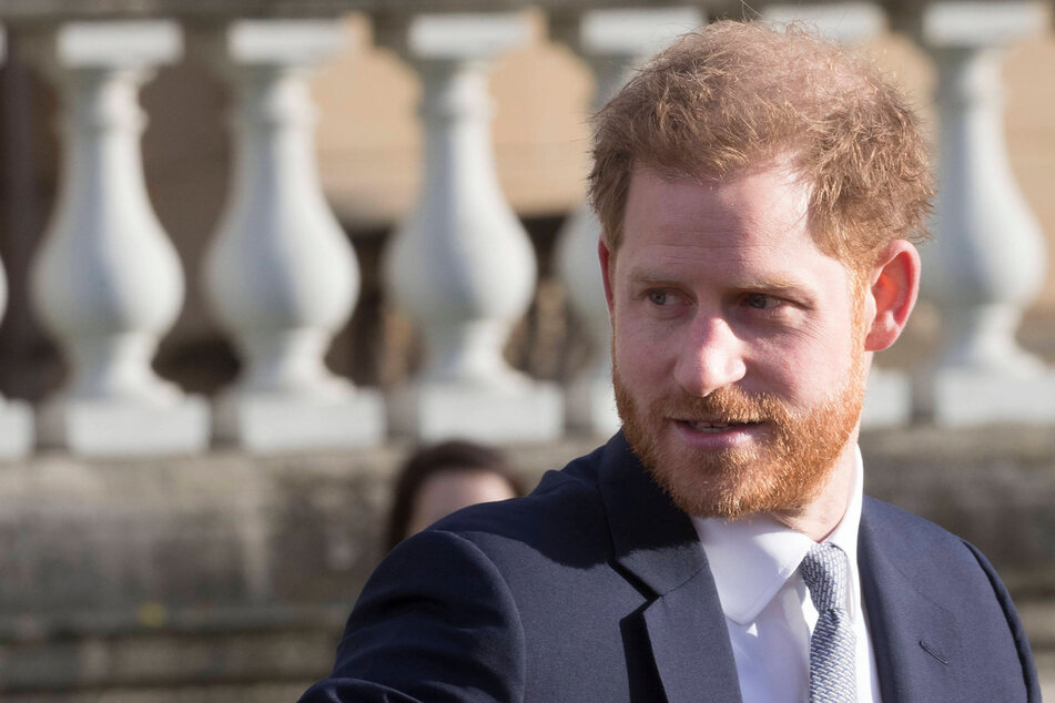 Prince Harry joins US commission researching fake news