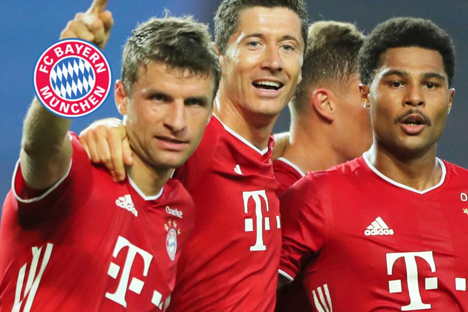 Längere Pause wegen CL-Finale? Nicht mit dem FC Bayern! Meister eröffnet neue Bundesligsaison