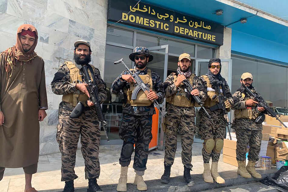 Die Sicherheitslage in Afghanistan ist wegen der Taliban aktuell alles andere als stabil.