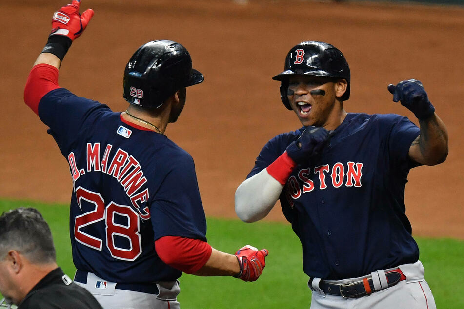MLB: The ALCS is tied up after Boston makes history in win against Houston