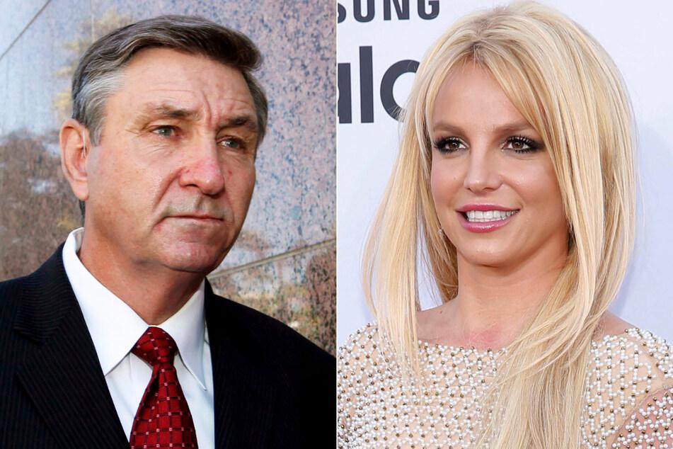 Jamie Spears (69), Vater und Vormund der Sängerin Britney Spears (39).