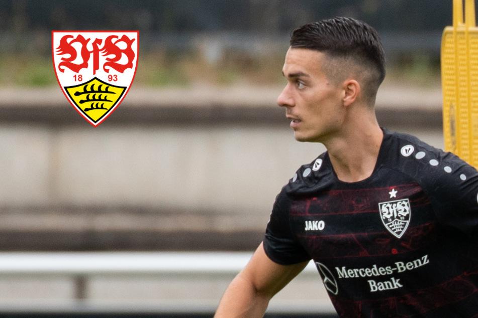 Wieder Ellenbogen-OP: VfB muss bis Jahresende ohne Thommy auskommen