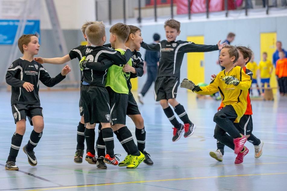 Städtische Fördermittel kommen auch dem VfL-Nachwuchs zugute.