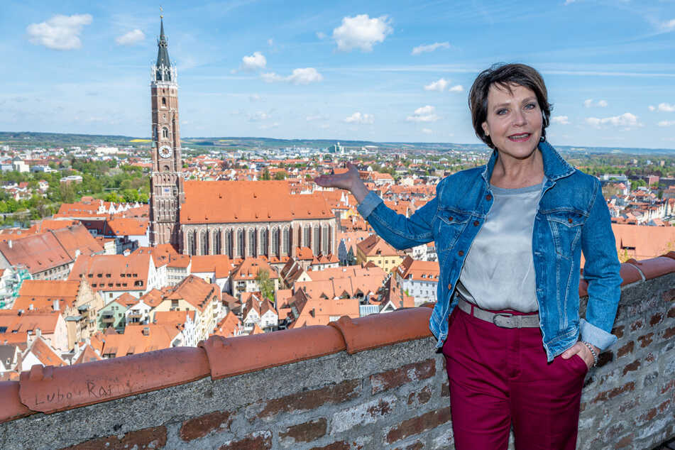 """""""Um Himmels Willen"""": TV-Nonne Hartwig hat besonderes Schmankerl für Fans"""