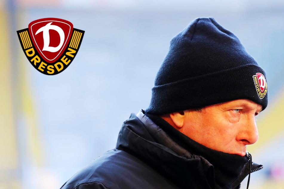 """Dynamo-Coach Kauczinski mit Trotz und Stolz nach Lübeck-Sieg: """"Angriff abgewehrt""""!"""