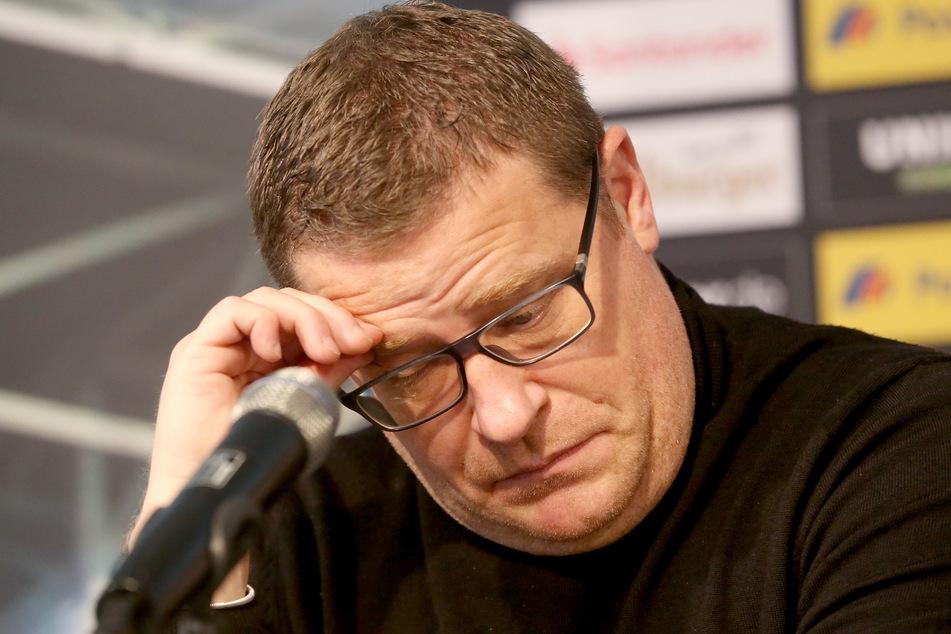 Die Sorgenfalten bei Max Eberl (47) werden immer größer. Hilft der offene Brief tatsächlich, um den verprellten Anhang zurückzuholen?