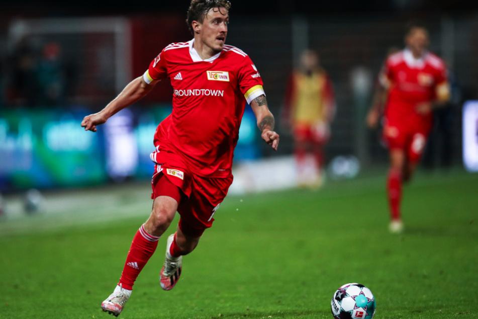 Max Kruse (33) ist bei Union Berlin der Unterschiedsspieler.