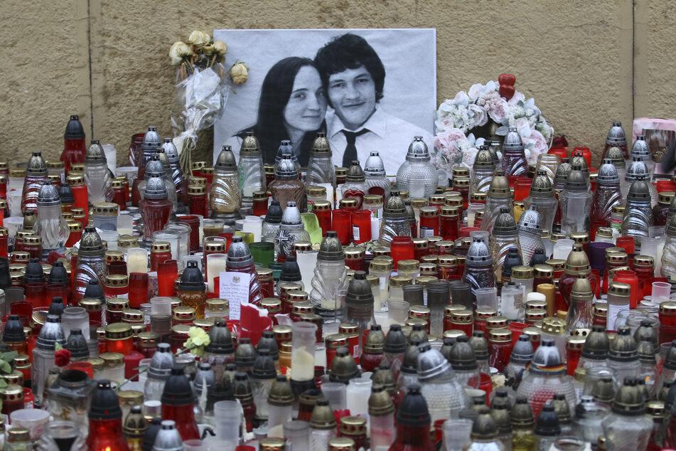 Mordfall Jan Kuciak: Hohe Haftstrafe für den Todesschützen