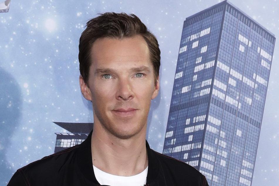 """Benedict Cumberbatch (44) darf wieder """"Doctor Strange"""" spielen."""