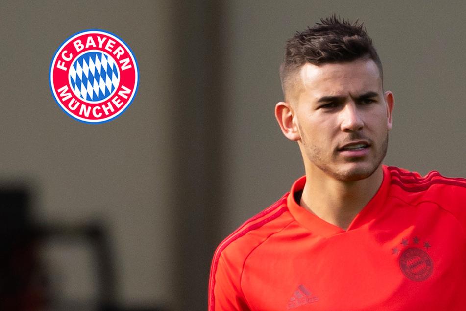 Bayern-Star muss vor Gericht: Lucas Hernández drohen 6 Monate Gefängnis!