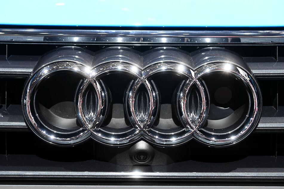 Der Gewinn ist bei Audi massiv eingebrochen. (Symbolbild)