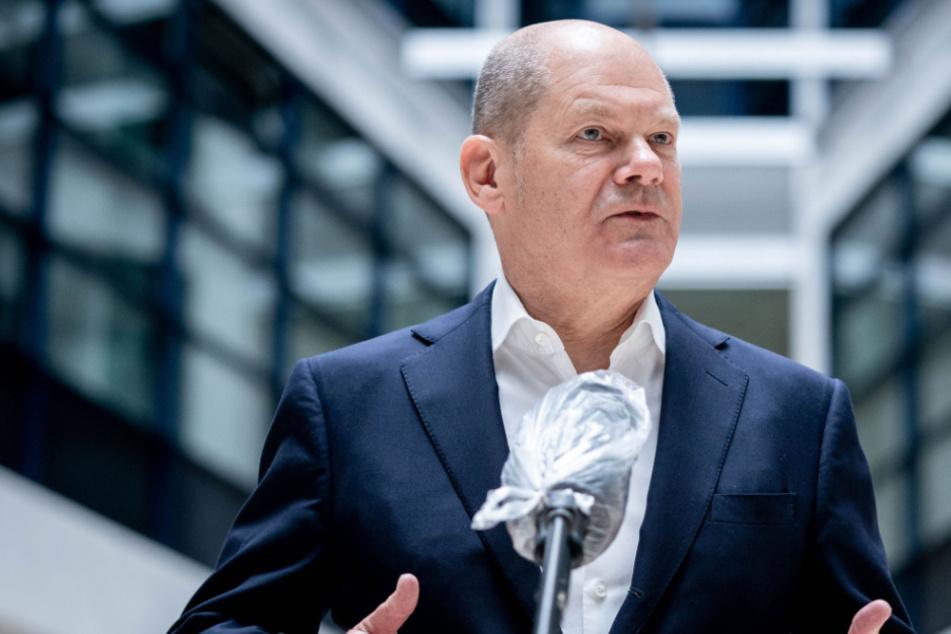 Scholz will Milliarden-Schutzschirm für Kommunen: Bayern protestiert vehement!