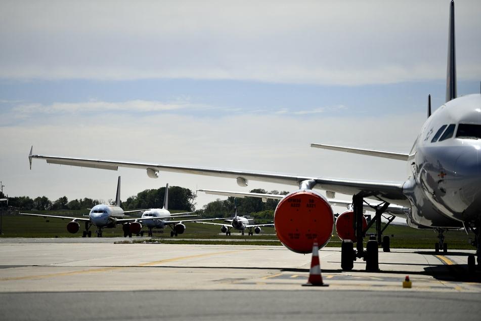 """Coronavirus: Flughafen im Norden plant """"pandemiefreies Reisen"""""""