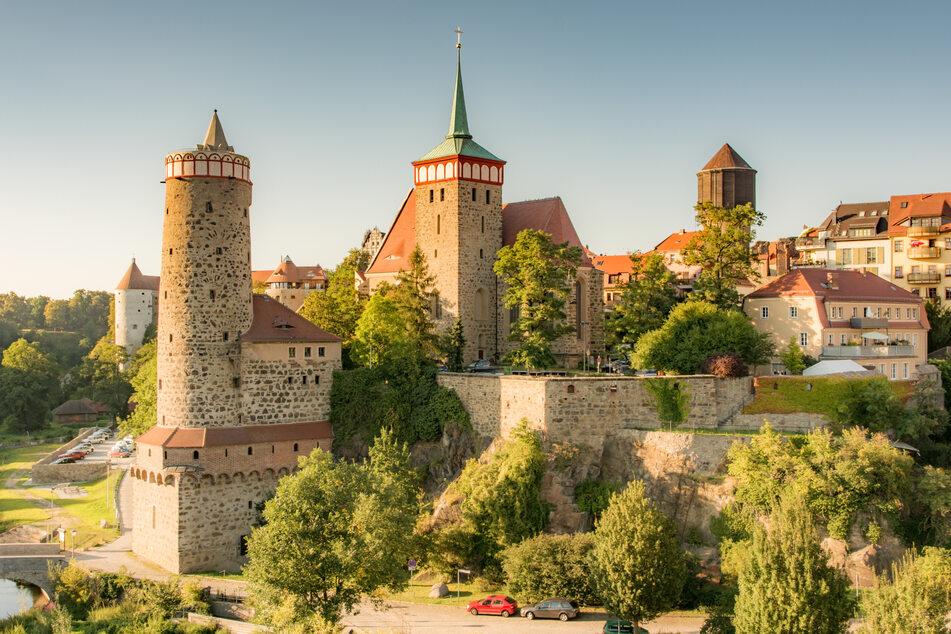 Die historische Altstadt von Bautzen hat viel zu bieten.