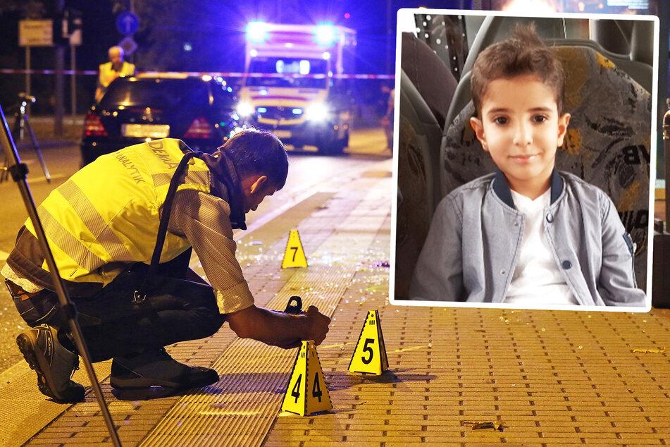 Der kleine Ali (†6) wurde von einem Mercedes-Benz erfasst und in die Haltestelle geschleudert. Der Prozess zum Straßenrennen mit Todesfolge fand nun doch noch kein Ende.