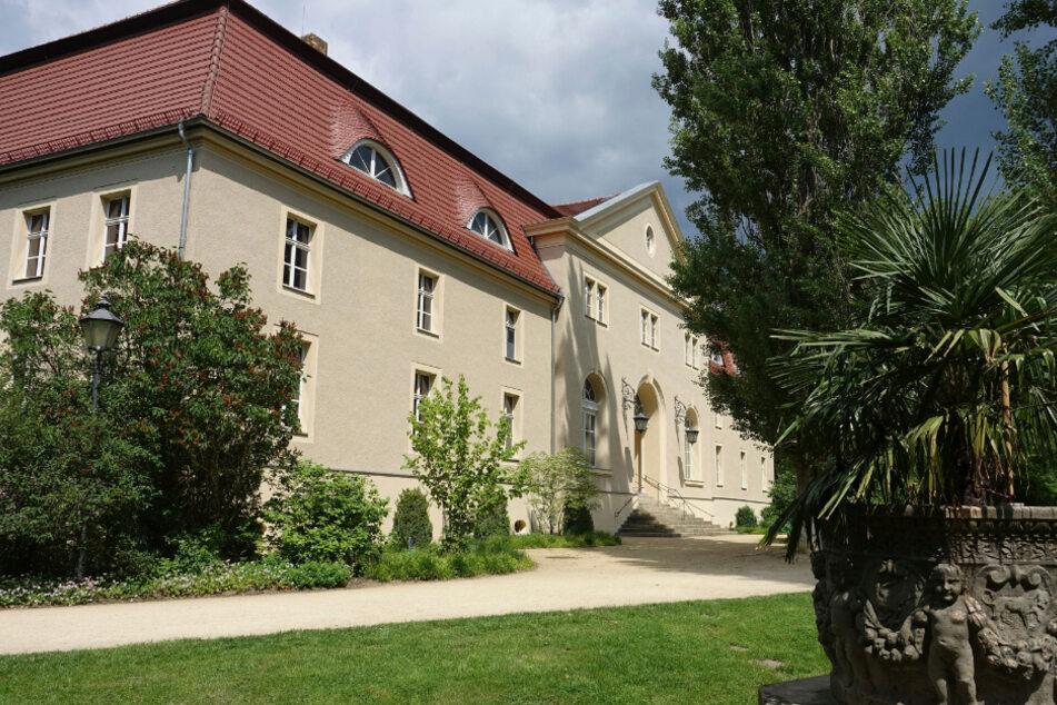 Das Kavalierhaus soll teuer zum Besucherzentrum umgebaut werden. Dem Rechnungshof gefällt das gar nicht.