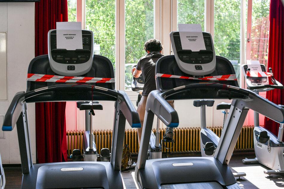 Seit dem 2. Juni 2020 dürfen die Fitnessstudios in Berlin wieder öffnen.
