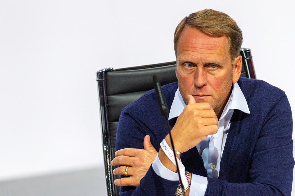 DFL-Vize Schneekloth über Super League: Fußball ist kein Spekulationsgut für Investoren