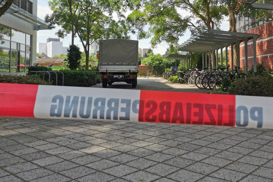 Leipzig: Leipzigs Technisches Rathaus nach Bombendrohung gesperrt!