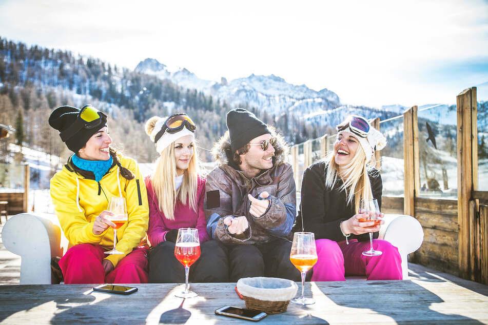 Oberbayern hofft auf den Wintersport-Tourismus. Auch, weil man keine typische Après-Ski-Region sei. (Symbolbild)