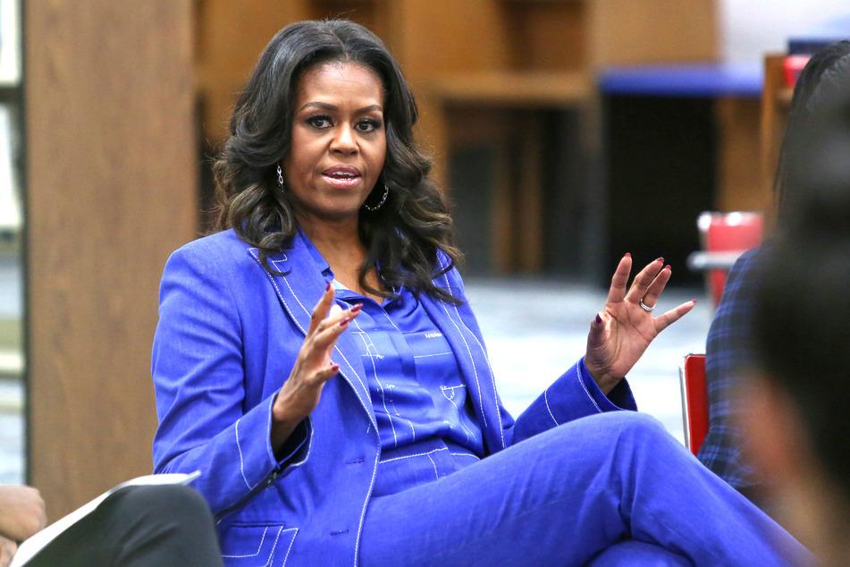 Hat Ex-First-Lady Michelle Obama ihre Freundin Meghan Markle abserviert?
