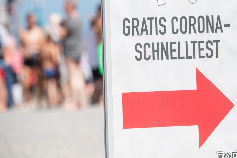 Bereits seit Wochen wird über eine umstrittene Abschaffung der kostenlosen Coronavirus-Tests in Deutschland diskutiert. (Symbolbild)