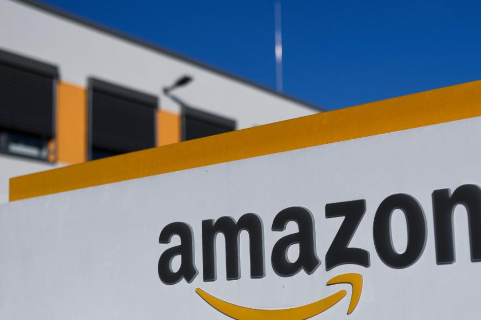 Das Geschäft bei Amazon brummt derzeit.